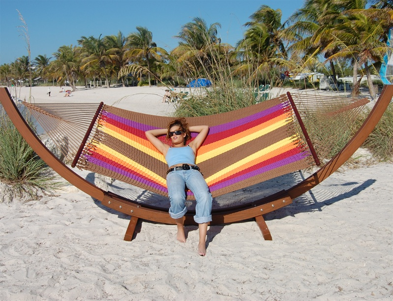 newsletter caribbean hammocks  relax with style in a truly  fortable hammock  rh   kwhammocks