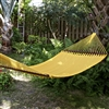 Double Caribbean Hammock (YELLOW)